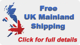 Free UK Shipping - Click for details