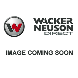 Wacker Neuson IRFU 57 High-Frequency Internal Vibrator with Integrated Converter & 10 metre Protective Hose 5100008936