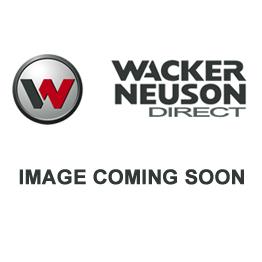Wacker Neuson BS 50-2 2-stroke vibratory Trench Rammer with 150mm / 6 inch Shoe 5200000652