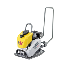 Wacker Neuson BPS1135A Plate 350mm/14 Inch With Water Kit