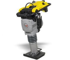 Wacker Neuson BS 50-2i 150mm/6in Shoe Oil-injected Vibratory Rammer 5200000657