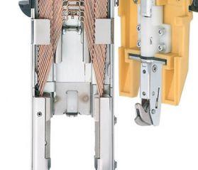 Wacker Neuson 5000209352 Carton of 7700 Ties for 5000610299 DF16 Rebar Tier