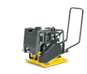 Wacker Neuson DPS 1850H Asphalt Vibrating Plate 18kN 500mm 20inch 061033