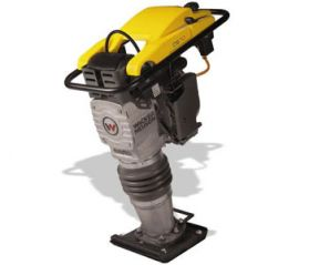 Wacker Neuson DS 70 Diesel Vibratory Rammer With 280mm / 11in Shoe 00620052