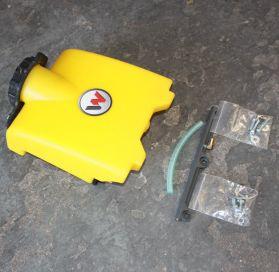 Wacker Neuson Water Kit for 350mm Plate 0400668. Fits Wacker Neuson WP1235A Wacker Plate 0630016