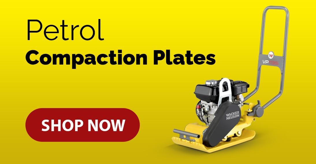 Honda Engine Compaction Plates