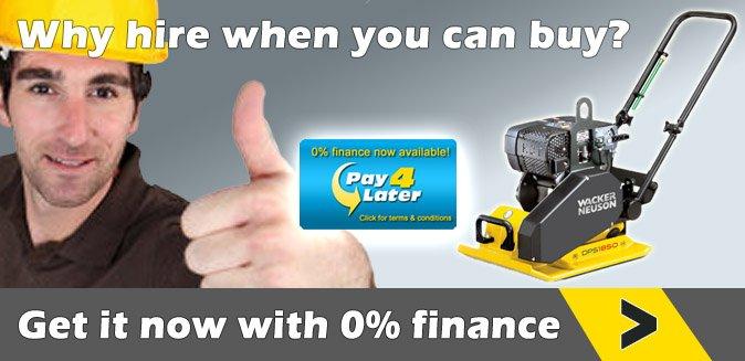 Wacker Direct Online Finance Information